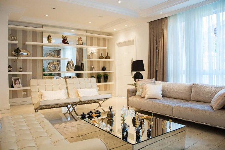 Gdzie kupimy naprawdę nowoczesne kanapy do naszego salonu?