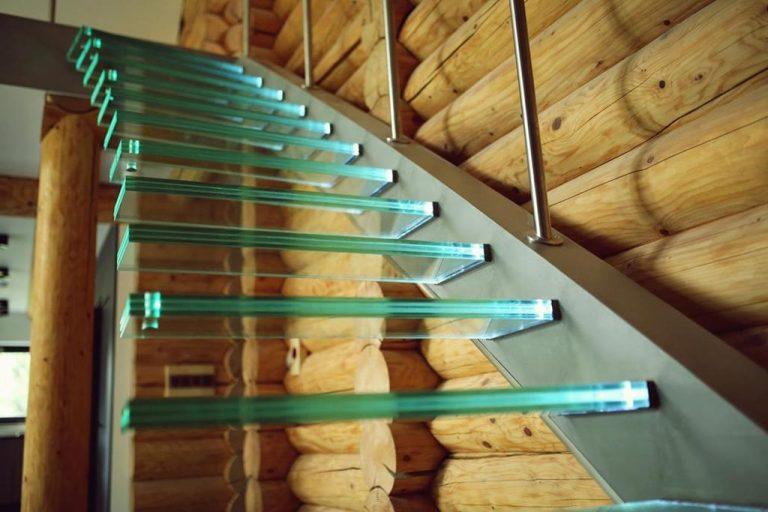 Jakie schody wam się marzą w budowanym przez siebie domu?