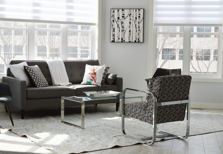 Sposoby na osiągnięcie industrialnego stylu w domu