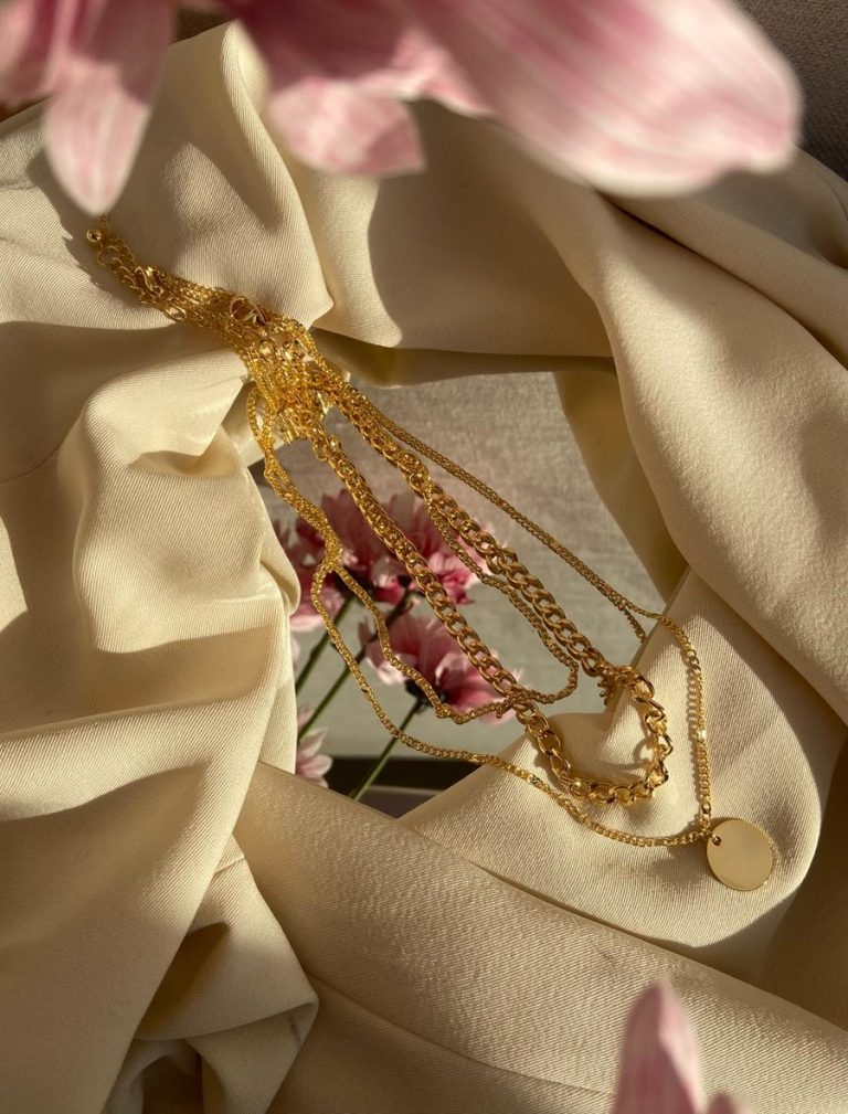 Kilka pomysłów, które pomogą Ci kupować biżuterię